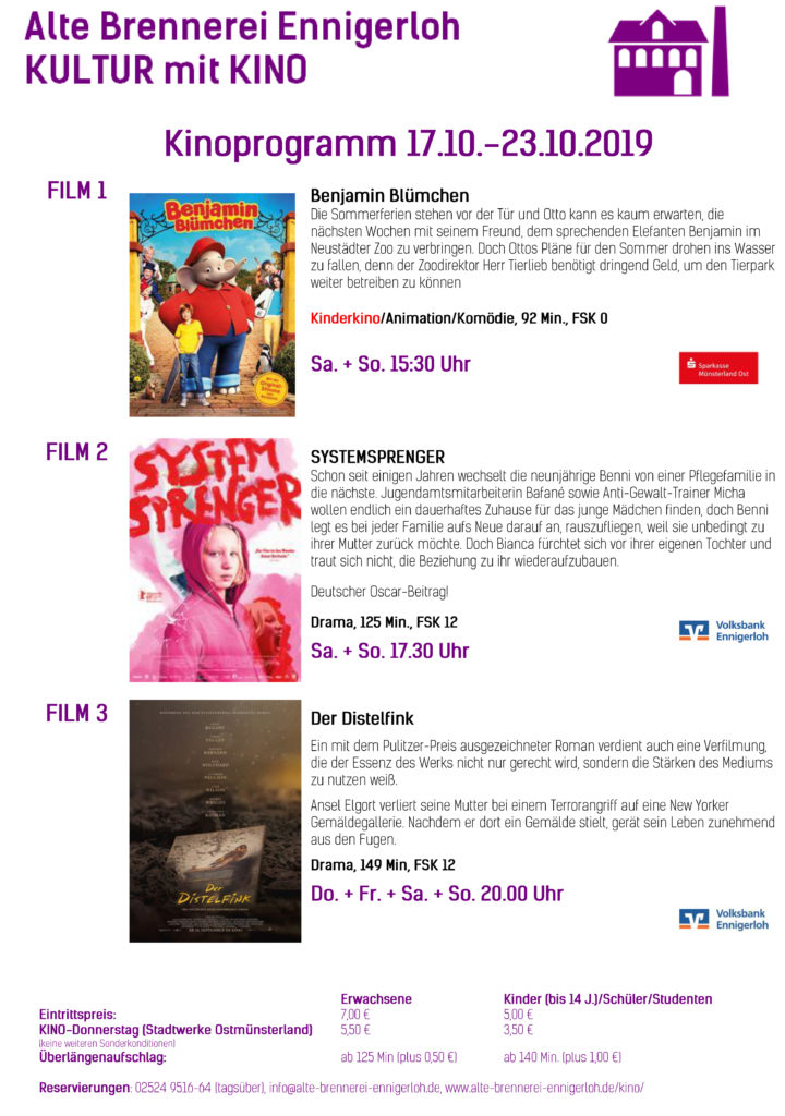 Kino Ennigerloh