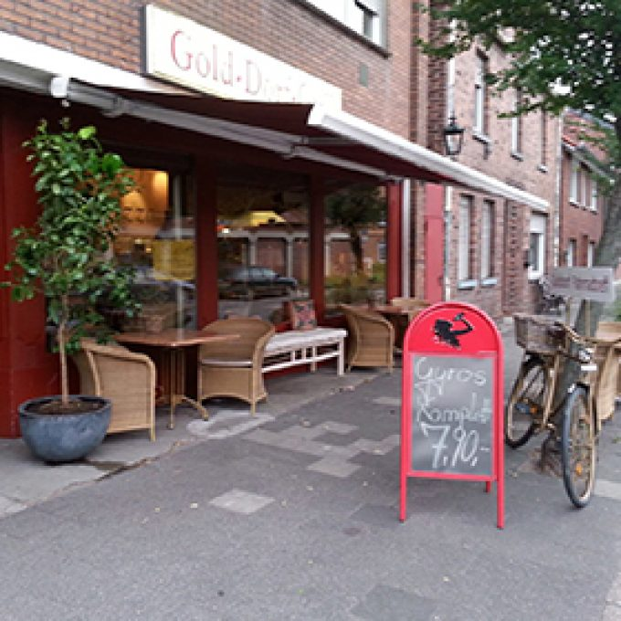 Golddorf-Grill