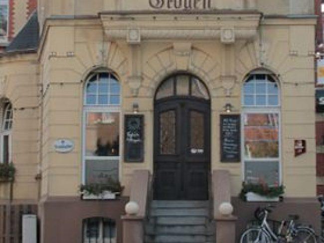 Habrock's Musik & Diner