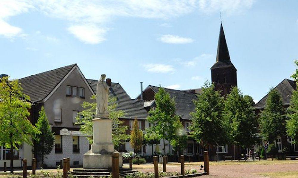St. Margaretha Pfarrkirche