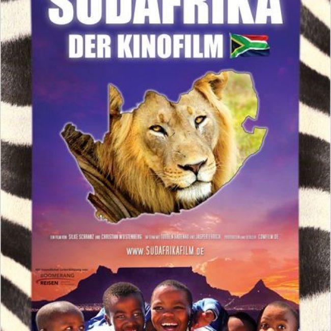 Kinoprogramm: Südafrika – Der Kinofilm
