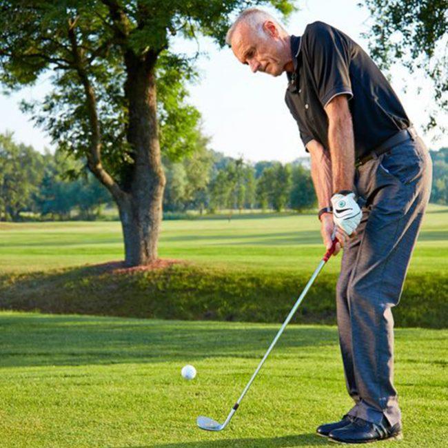 Golfschnupperkurs am 15.09.2019 beim GC Schloss Vornholz
