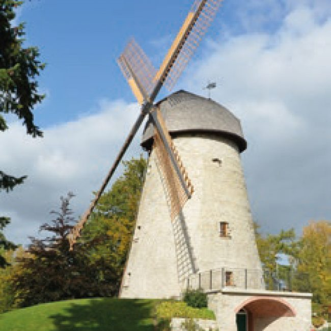 Maibaum- und Mühlenfest Ennigerloh