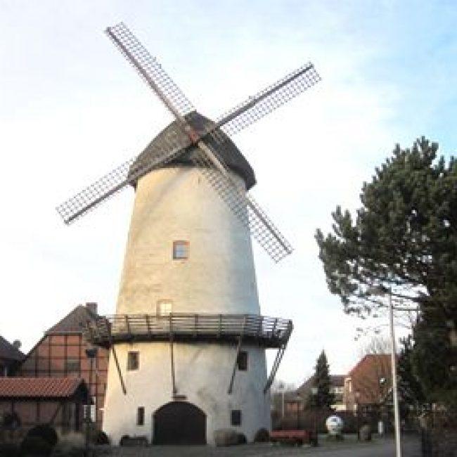 Deutscher Mühlentag