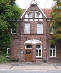 Gaststätte Pängel – Anton