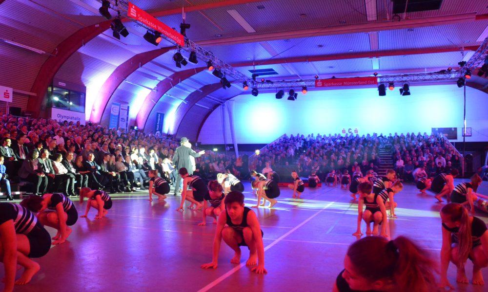 Gala des Sports 2020 – Kartenvorverkauf am 30.11.
