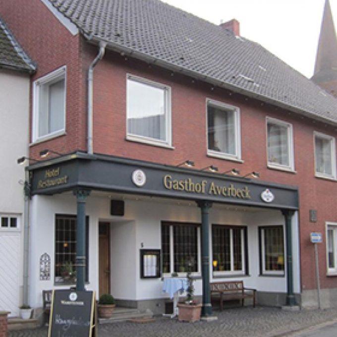 Hotel & Restaurant Averbeck