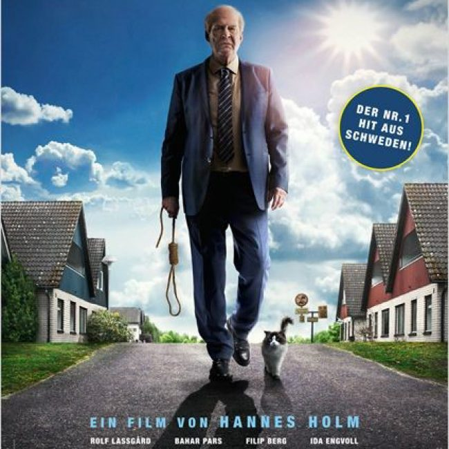 Kinoprogramm: Ein Mann Namens Ove