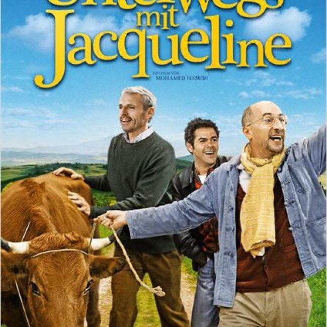 Kinoprogramm: Unterwegs mit Jacqueline