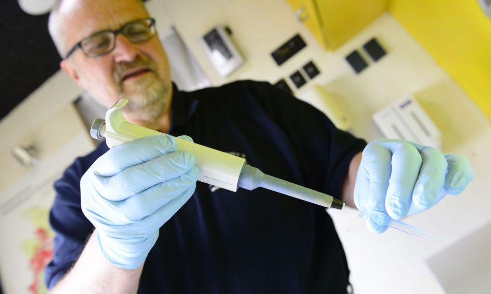 Labormobil kommt nach Ennigerloh – Umweltschützer untersuchen Brunnenwasser am 11.08.2020