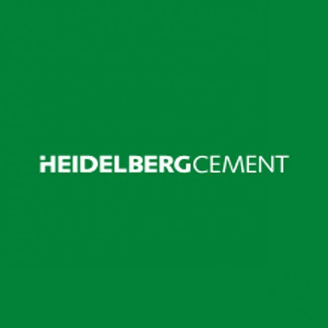 Führung durch das Zementwerk Ennigerloh der HeidelbergCement AG am 19.07.2017