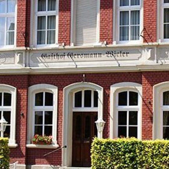 Hotel & Gasthof Wieler