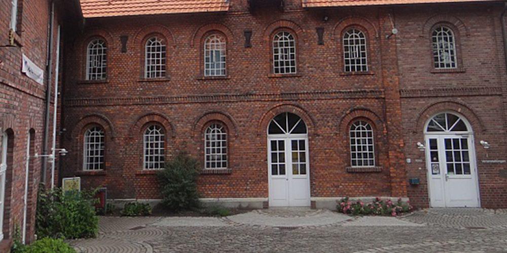Kulturjahr 2017 in Ennigerloh