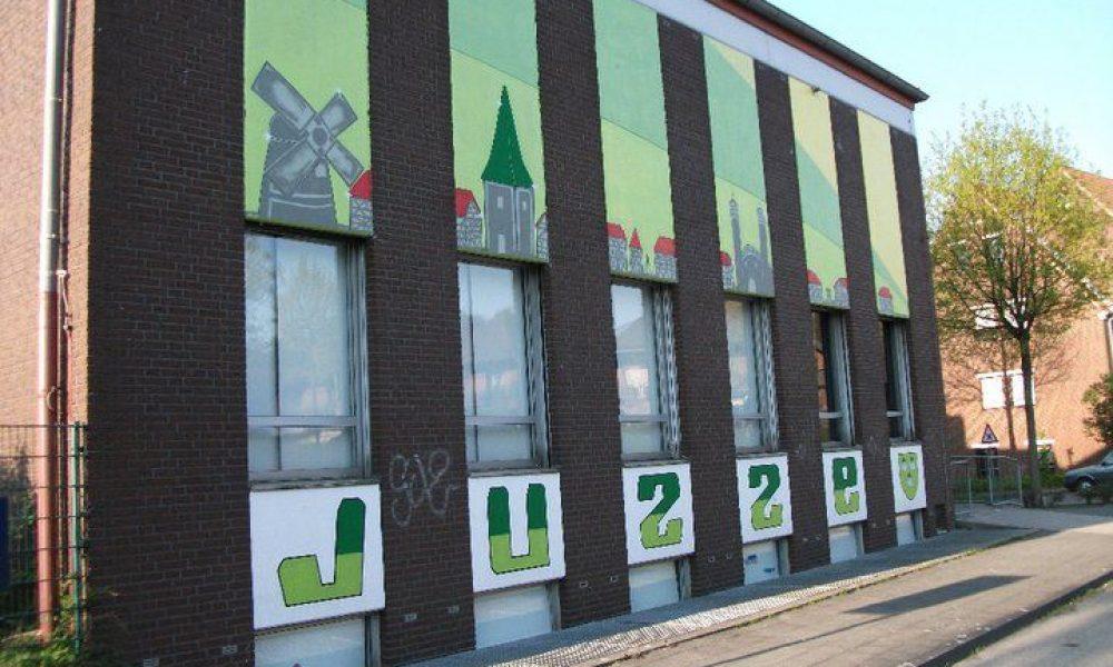 Jugendzentrum Ennigerloh