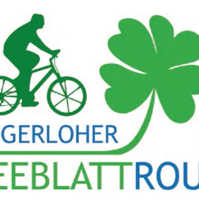 Geführte E-Bike-Tour auf der Kleeblattroute