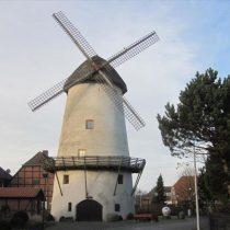Westkirchener Windmühle