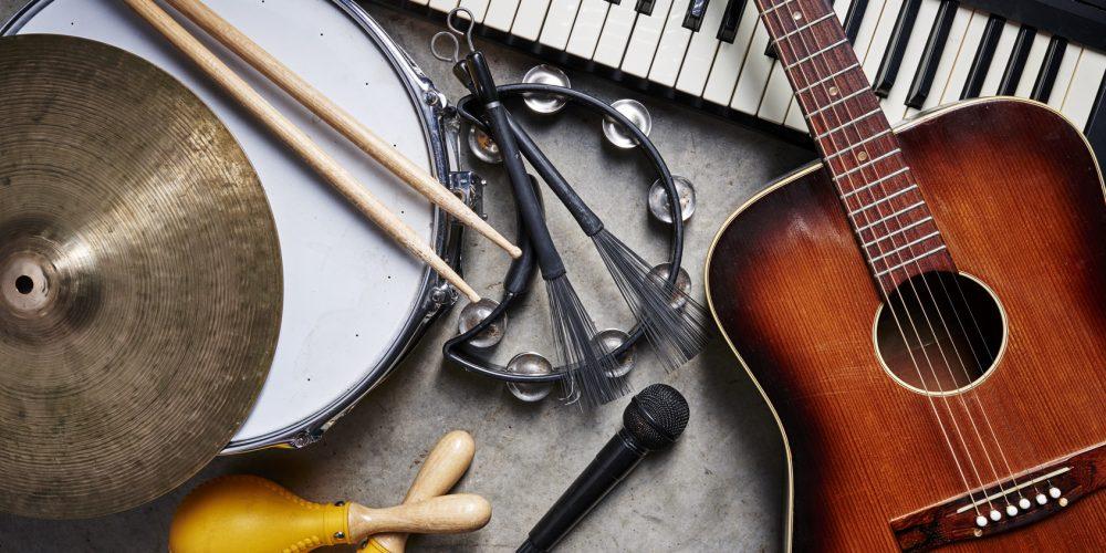 """Tag der digitalen Instrumentenberatung für die Unterrichtsorte Beckum, Ennigerloh, Oelde und Wadersloh;  Schule für Musik im Kreis Warendorf bietet allen Interessierten ein """"click & meet"""""""