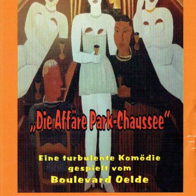 """""""Die Affäre Park-Chaussee"""""""