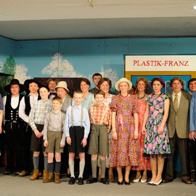 """Theater Ostenfelde """"Alls löpp verkatt"""" – 5.1. bis 17.2.19"""