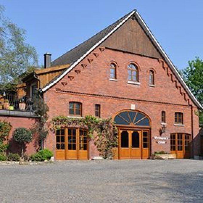 Ferienhof Bettmann