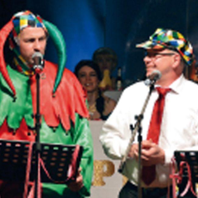 Kolping Karnevalsgala 2017 in Ostenfelde