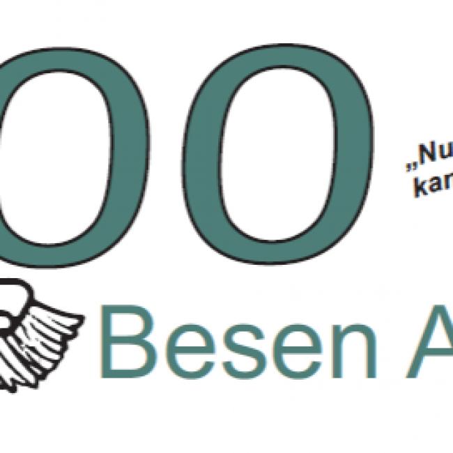 100 Besen-Aktion am 28.03.2020 – ABGESAGT!