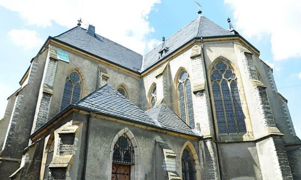 St. Jakobus Kirche