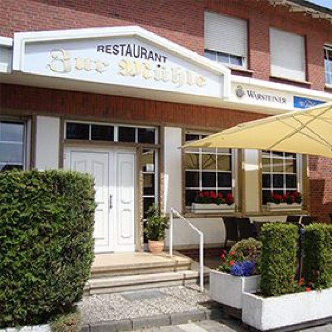 Restaurant zur Mühle